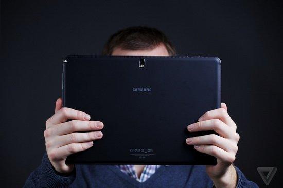 三星Galaxy Note Pro评测:无法完全代替笔记本