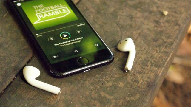 苹果AirPads会改变未来?无线和语音控制时代来了