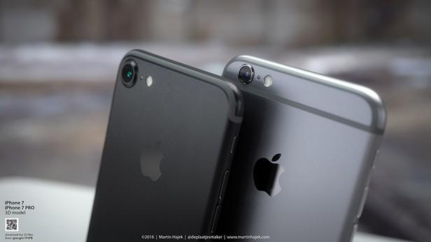 iPhone 7或将在9月7日发布 MacBook将缺席