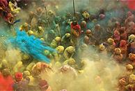 印度胡里节