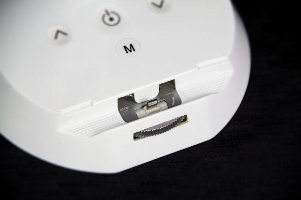 手机充电底座能怎么玩?当床头灯用你起夜它自亮