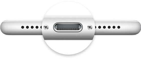 传下代iPhone保留Lightning接口 终于有快充了?