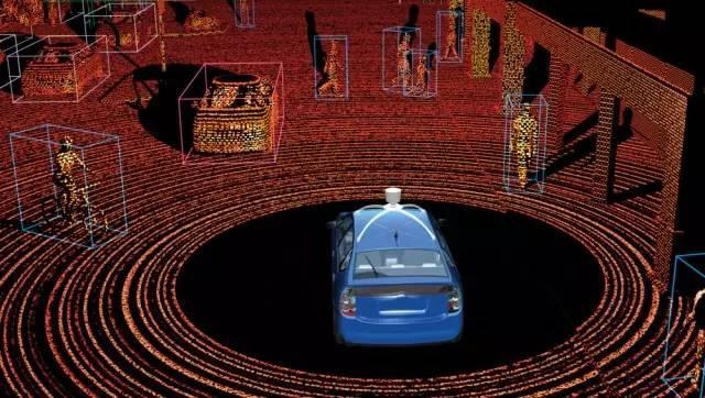 在未来的无人驾驶时代 我们的隐私怎么办?