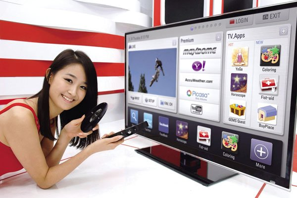 """液晶电视的""""噱头""""有哪些?新技术未必实用"""