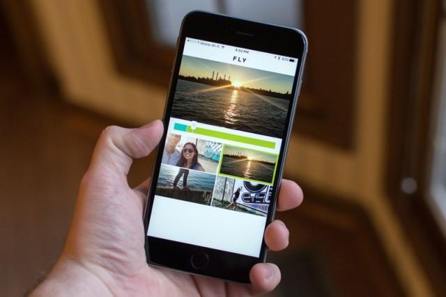 传谷歌正在研发另一款照片共享应用