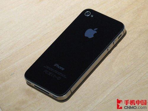 智能Siri语音助理 苹果iPhone 4S促销