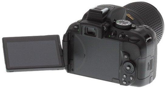 尼康D5300上手 拍摄功能小幅提升图片