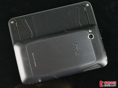 12日行情:侧滑安卓新机HTC S610d上市