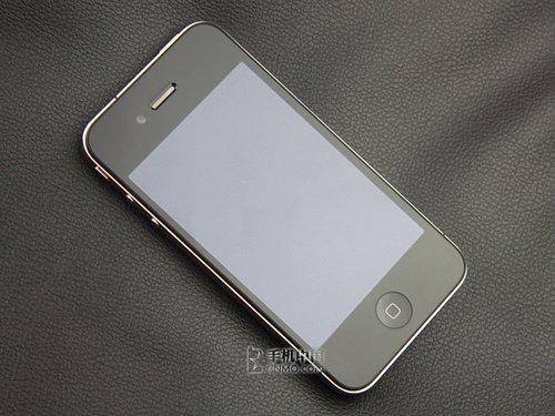 美版iPhone 4大降 16GB跌破4000元大关