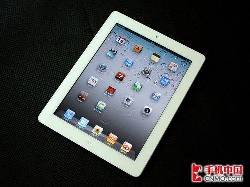 港行iPad 2持续低价 1GHz双核超薄平板