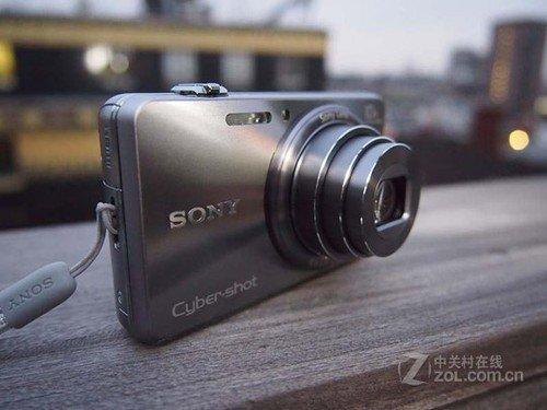 12日相机行情:索尼长焦WX100仅1860元