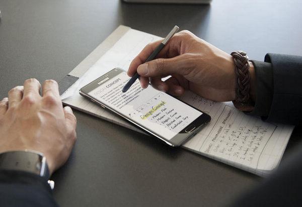 三星Note 4成本价格出炉 高于iPhone 6/6 Plus