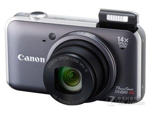 鬼魂照相机-适合夜拍的数码相机推荐