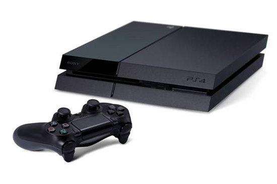 索尼PS4也蓝屏 可导致玩家游戏进度丢失