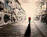隐藏在梦境的超现实摄影