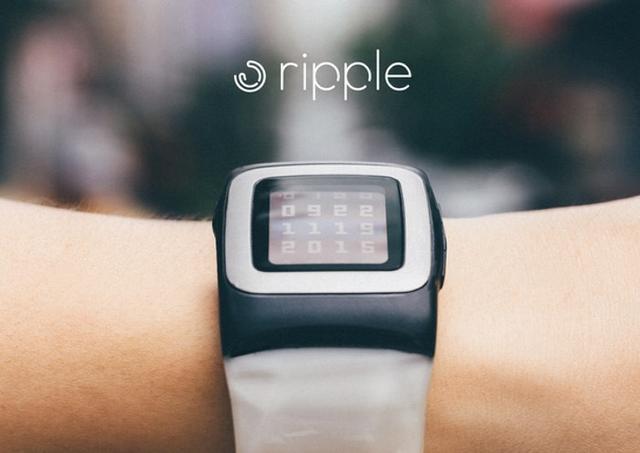 Pebble手表推专用太阳能表带 售价59美元