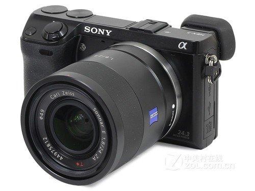 高品质蔡司镜头 索尼微单NEX7套机降价