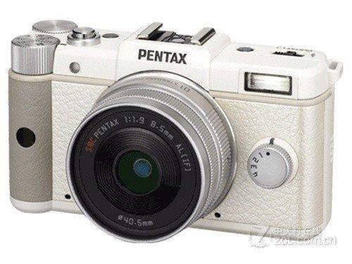 降幅近40% 宾得Q单电相机近期降低售价