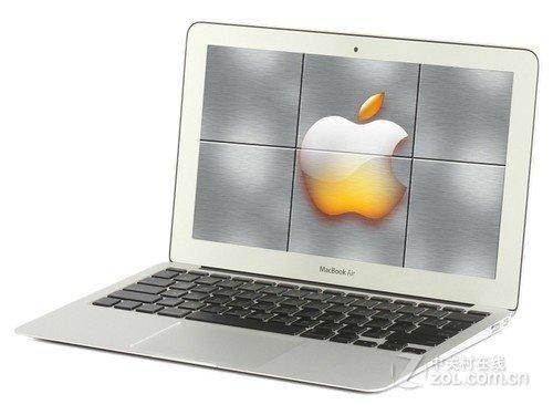 i5芯64G固态硬盘 苹果新款Air本6799元