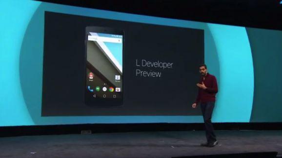 Android L将加速64位手机发展 明年下半年普及