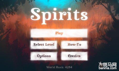 画面唯美的益智游戏 Android风之精灵试玩