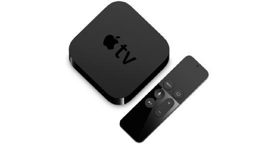 新款Apple TV机型曝光 搭载tvOS 11系统