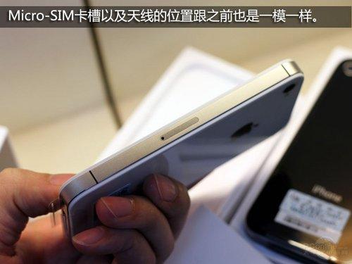 苹果s三网通吃_V版三网通吃苹果iPhone5S新年价4400元
