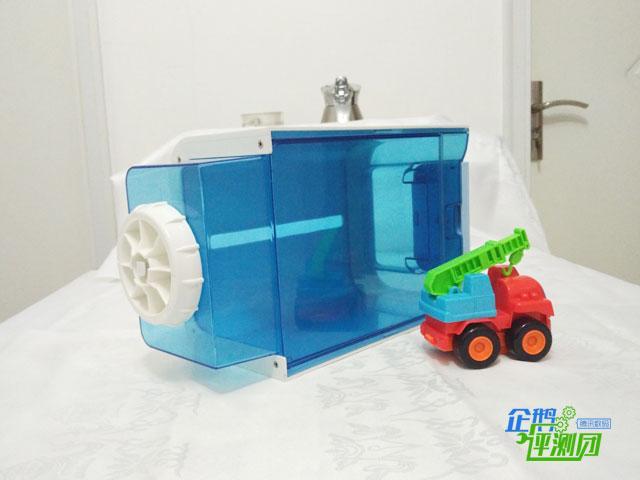 艾美特无雾加湿器体验 宝妈:直接用自来水就可以