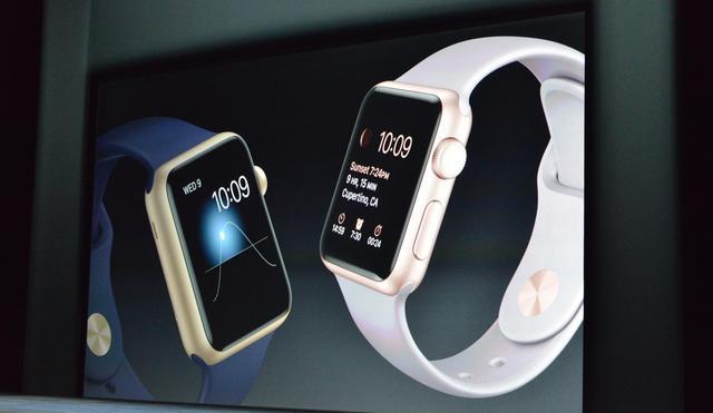 苹果发四款新品 9月25日中国首发iPhone 6s