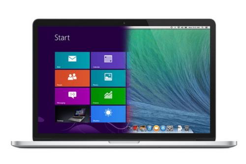 让Mac高效运行Win 谁是最好的虚拟机