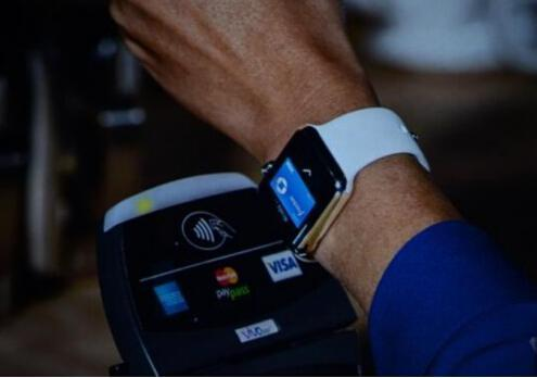 苹果Apple Pay抽0.15%交易提成 史无前例!