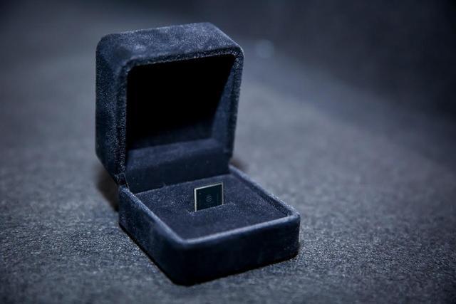 传小米二代处理器年底商用 相中台积电16nm工艺