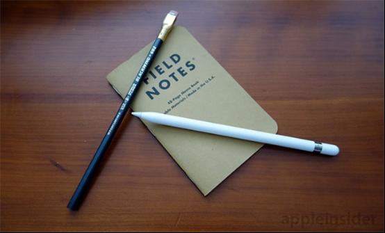 苹果正在研发新一代触控笔 要吸在iPad和保护套上