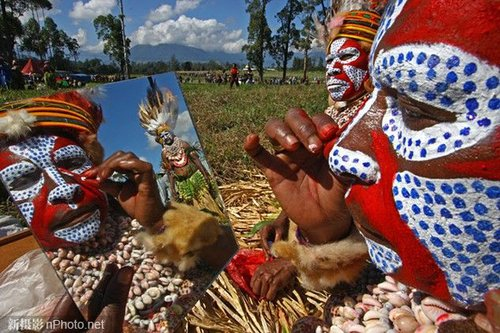 国家地理2010全球摄影大赛作品欣赏