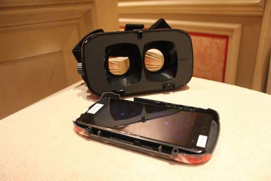 恐龙战队主题的VR设备来了 快带上一起驾驶机甲吧