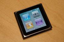 第六代iPod nano
