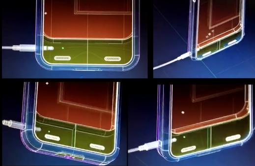 iPhone 7用可拆卸电池?装这个壳就可以了