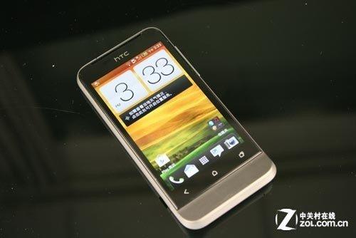 One系生力军 Legend传人HTC One V评测