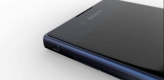 索尼新机型曝光:骚年,还记得手机有吊绳孔吗?