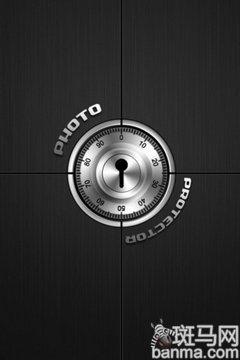 私密照片不泄露 iPhone保密应用大推荐