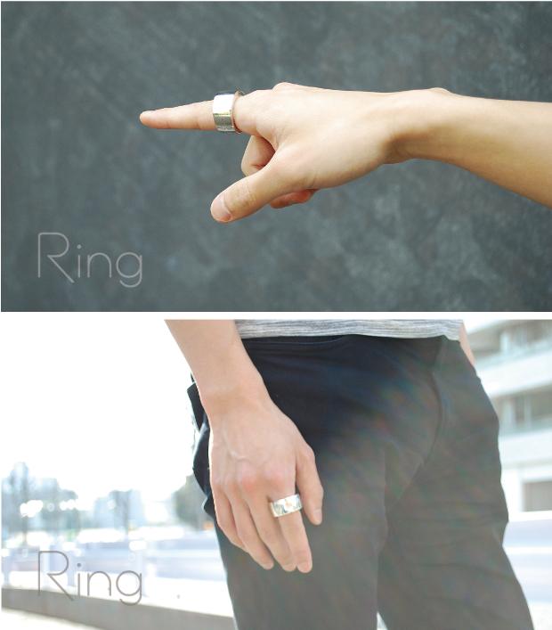 可用手势隔空操控的智能戒指:动动手指就写字