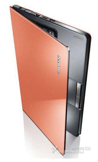 联想将推出Ultrabook及一款7英寸平板