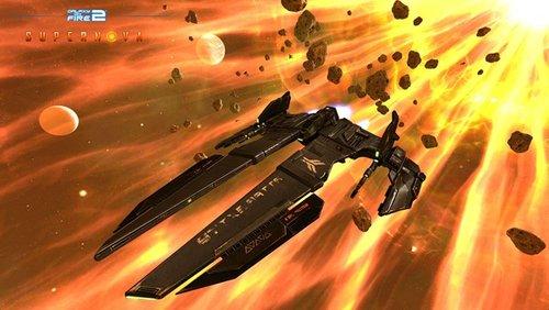 新品预告 浴火银河2 超新星8月爆发