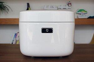 小米电饭煲:可自定义调节口感
