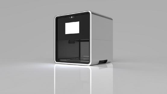 不用买菜了 3D打印机Foodini能打印食物