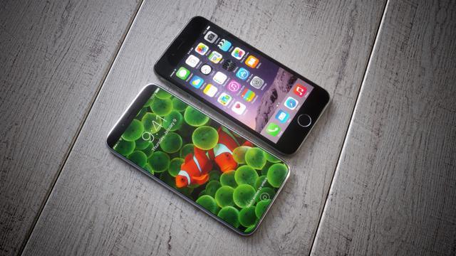 9月发布的iPhone 8或成PPT手机 年底才开卖!