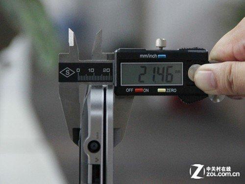 戴尔XPS 14超极本评测 实测续航超5小时