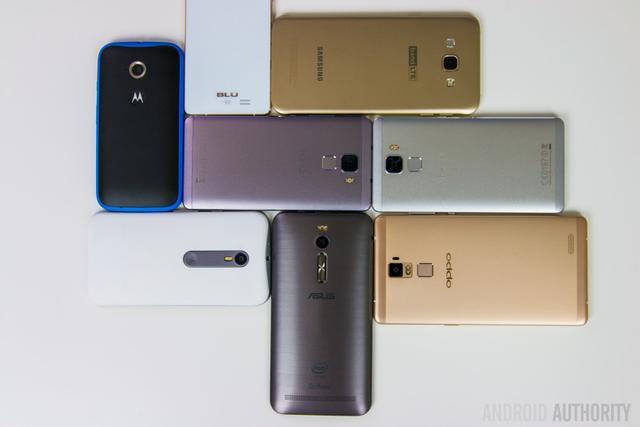 如何在选购低端廉价手机时避免入坑?