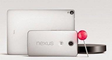 Nexus 6��֧���Զ�������Ļ����