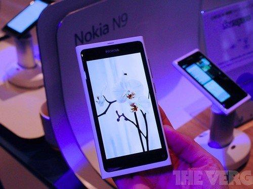 Swype回归绑定Facebook 诺基亚N9开始升级